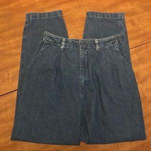 77f7cfc1 Women Lee Side Elastic Jeans on Poshmark